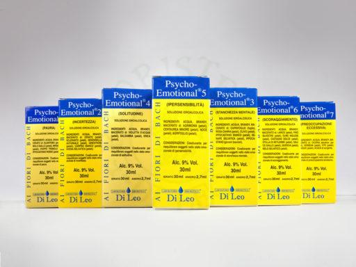 PSYCHO-EMOTIONAL®